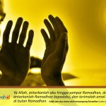 Doa Menyambut Ramadhan Apakah Sumbernya dari Hadits Shahih?