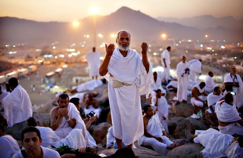Doa Qunut Nazilah Untuk Saudara Muslim Yang Tertindas-dakwah.id