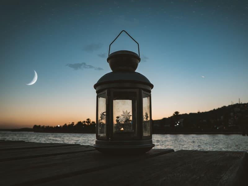 Malam Ganjil Bertepatan dengan Malam Jumat Pertanda Lailatul Qadar-dakwah.id