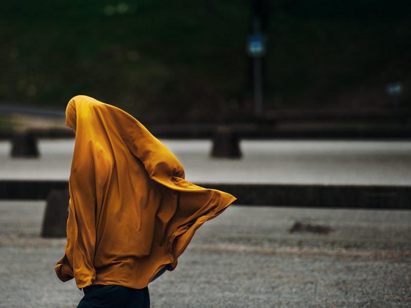 Batasan Aurat Wanita Muslimah di Hadapan wanita non-Muslim-dakwah.id