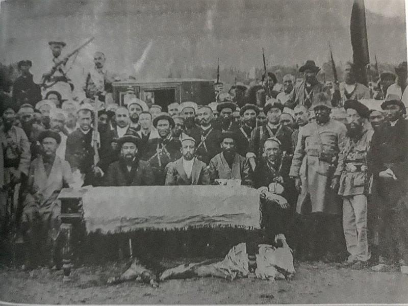 uighur turkistan timur tunas peradaban cradle of civilizations5-dakwah.id