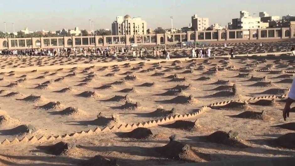 Wajib Memisahkan Pemakaman Muslim dari Pemakaman non Muslim-dakwah.id