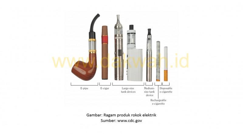produk rokok elektrik-dakwah.id