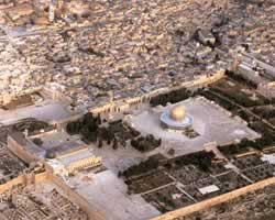 Masjidil Aqsa di Al Quds