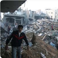 penghancuran-israel