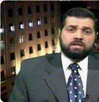 Badawel Tokoh Hamas Libanon