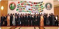 Menlu Dunia Islam Bersidang di Damascus