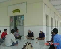 Muslim Vietnam (travel.webshots.com)