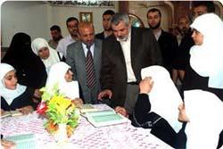 Haniya di Tengah-Tengah Para Penghafal Qur'an