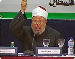 DR. Yusuf Al-Qaradhawi (pip)