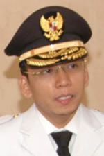 Gubernur NTB, M Zainul Majdi