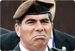 ashkenazi; staf militer israel
