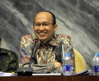 Anggota Komisi VI DPR RI Fraksi PKS, Ecky Awal Mucharam (Facebook)