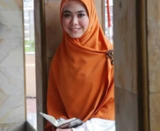 Oki Setiana Dewo. (ROL/Wihdah Hidayat)