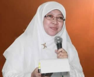 Ketua Bidang Perempuan DPP PKS Anis Byarwati, Foto: twitter
