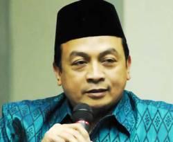Sekjen MIUMI (Majelis Intelektual dan Ulama Muda Indonesia), Bachtiar Nasir. (inet)