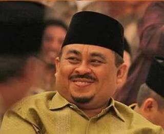 Presiden PKS Luthfi Hasan Ishaaq. (inet)
