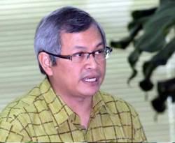 Wakil Ketua DPR dari Fraksi PDIP Pramono Anung. (inet)