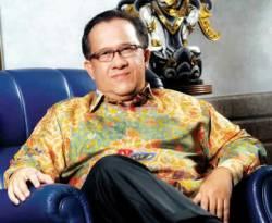 Wakil Menteri Pariwisata dan Ekonomi Kreatif, Sapta Nirwandar. (the-marketeers.com)
