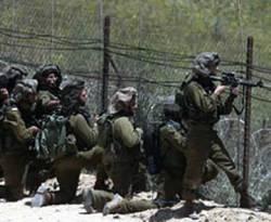 Ilustrasi - Tentara Israel. (inilah)