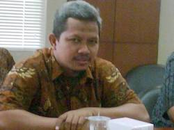 Wakil Ketua DPD PKS Kota Surakarta Abdul Ghofar Ismail. (pks-solo.or.id)