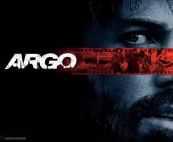 "Poster film ""Argo"". (inet)"