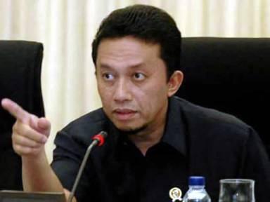 Menkominfo Tifatul Sembiring. (inet)