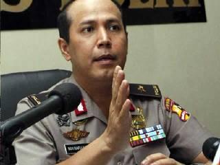 Kepala Biro Penerangan Masyarakat (Karo Penmas) Mabes Polri Brigjen Pol Boy Rafli Amar. (skalanews.com)