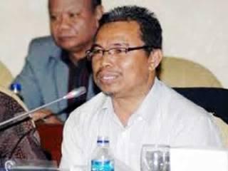 Anggota Komisi IV FPKS DPR RI Hermanto. (Sumbar Online)
