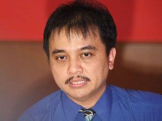 Menpora Roy Suryo. (MI/Sumaryanto/vg)