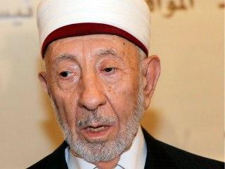 Dr. Muhammad Sa'id Ramadhan Al-Buthy. (aljazeera.net)