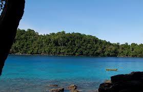 Salah satu objek wisata di Aceh