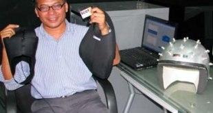Ketua Umum Masyarakat Ilmuwan dan Teknolog Indonesia (MITI) Dr Warsito P Taruno. (inet)