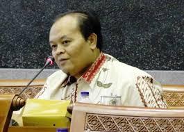 Ketua Fraksi PKS, Hidayat   Nurwahid