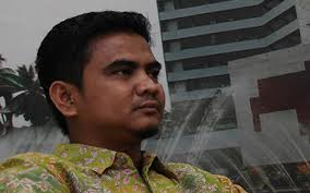 Indra, SH - Anggota Pansus RUU Ormas FPKS