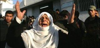 Warga Palestina kerap menjadi korban kekejaman tentara Israel