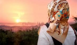 pelajar muslimah