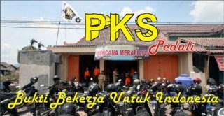 pks bekerja