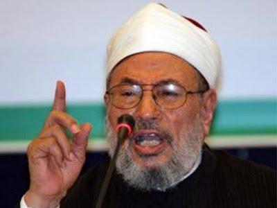 Syaikh Yusuf Qardhawi