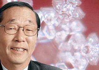 Dr. Masaru Emoto (inet)