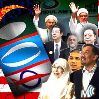 Pakatan Rakyat (inet)