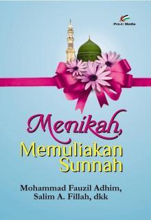 buku-menikah-memuliakan-sunnah
