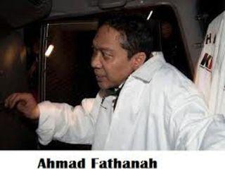 Ahmad Fathanah, alias Olong (inet0