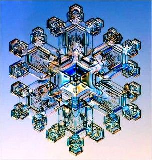Molekul Air Zamzam (inet)