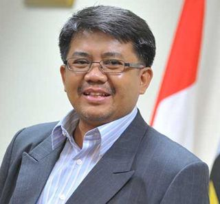 Wakil Ketua DPR RI Fraksi PKS, DR.Shohibul Iman