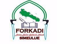 Logo FORKADI