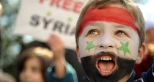 Revolusi Suriah (inet)
