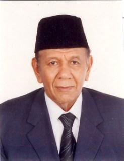 Uray Faisal Hamid Politisi Senior PPP