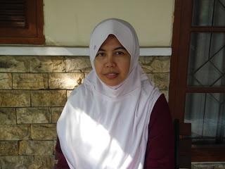Ketua Umum Adara Relief International (ARI) Maryam Rachmayani