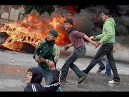 Remaja Palestina